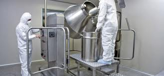 Industrial Pharmaceutical Sieving Machine | Pharmaceutical Sifter | Pharmaceutical Screener