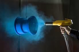 Powder Coating Vibrating Sifters | Powder Coating Vibratory Sieves | Powder Coating Sieving Machines