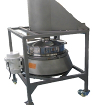Industrial Sifting Machine | Vibratory Sifter