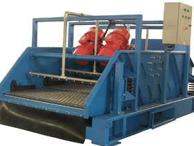Vibrating Screen Shaker | Industrial Screen Shaker | Shale Shakers Manufacturer