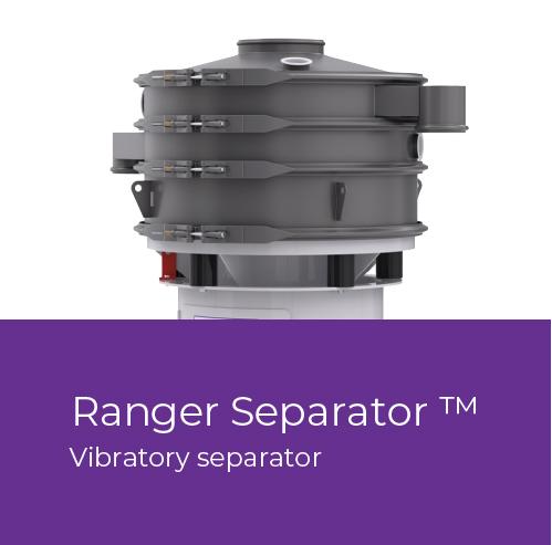 VibratorySparator-100